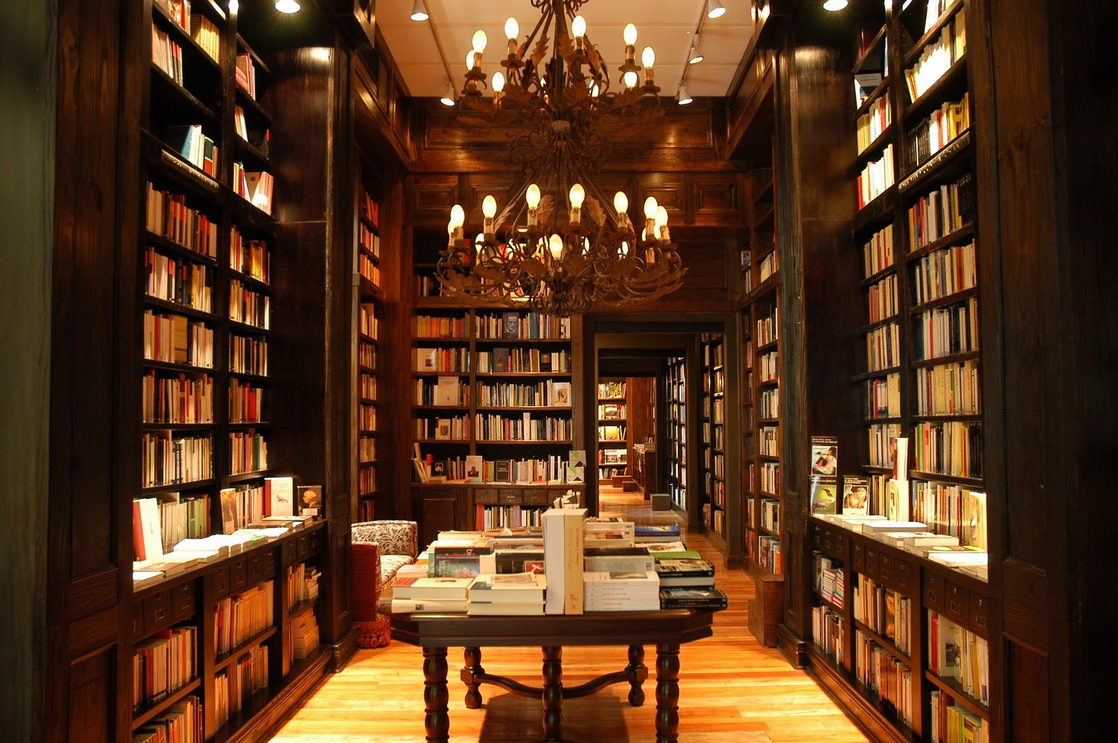 Palermo Bookshop