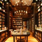 eterna cadencia bookshop in Buenos Aires