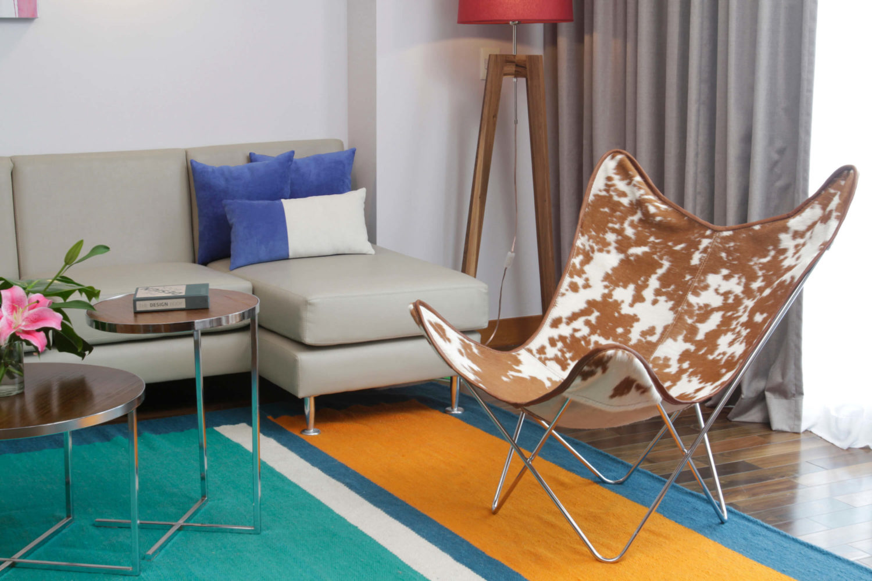 Palo Santo Suite BKF Chair